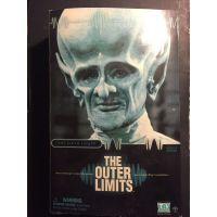 The Outer Limits The Sixth finger figurine 12 po Sideshow Collectibles 2701