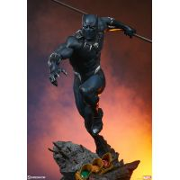 Black Panther échelle 1:5 Sideshow Collectibles 200563