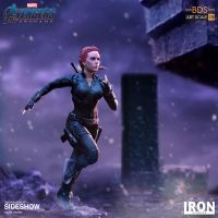 Black Widow Avengers: Endgame Statue 1:10 Iron Studios 904961