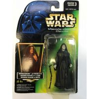 Star Wars Power of the Force (Green Card) - Emperor Palpatine