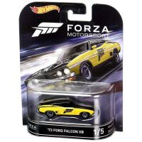 Forza Motorsport '73 Ford Falcon XB 1/5 Hot Wheels DJF43-L718