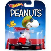 Peanuts Snoopy Hot Wheels DWJ89-K718