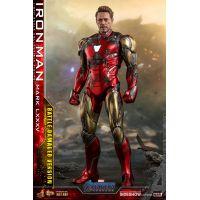 Iron Man Mark LXXXV (Version Battle damaged) Avengers: Endgame figurine 1:6 Hot Toys 904923
