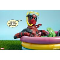 Kidpool Premium Format Figure Sideshow Collectibles 300738