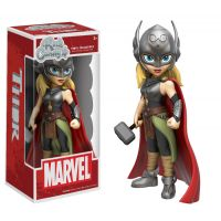 Thor (Femme) Rock Candy Vinyle Funko