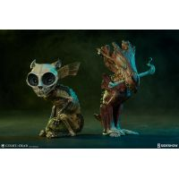 Skratch and Riazz Court of the Dead Sideshow Collectibles 700142