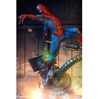 Spider-Man Premium Format Figure Sideshow Collectibles 300676
