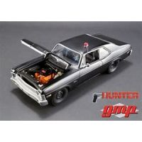Hunter Chevrolet Nova 1:43 GMP 14309