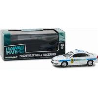 Hawai Five-0 Chevrolet Impala 2010 Police Cruiser 1:43 Greenlight 86518