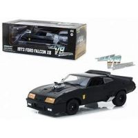 Last of the V8 Interceptor 1973 Ford Falcon XB 1:43 Greenlight 86522