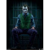 The Joker Premium Format Figure (Heath Ledger) Sideshow Collectibles 300717