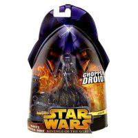 Star Wars Revenge of the Sith - Vader's Medical Droid Hasbro
