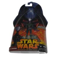 Star Wars Revenge of the Sith - Polis Massan Hasbro