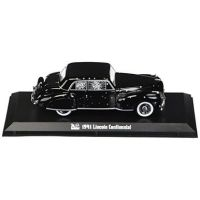 The Godfather 1941 Lincoln Continental Bullet hole damaged 1:43 Greenlight 86511