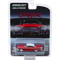 Christine 1958 Plymouth Fury 1:64 Series 23 Greenlight 44830-C