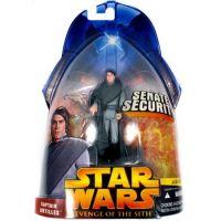 Star Wars Revenge of the Sith - Captain Antilles Hasbro