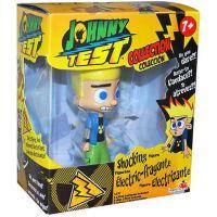 Johnny Test figurine Électric-frayante Imports Dragon ID02667
