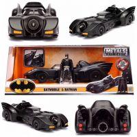 Batmobile 1989 1:24 Jada 98260