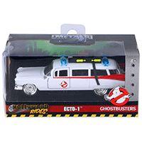Ghostbusters Ecto-1 Jada 99748