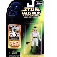Star Wars Power of the Force Expanded Universe - Grand Admiral Thrawn Hasbro