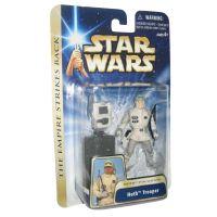 Star Wars The Empire Strikes Back - Hoth Trooper Hasbro