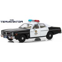 Terminator 1977 Dodge Monaco 1:43 Greenlight 86534