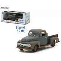 Forrest Gump 1951 Ford F1 1:43 Greenlight 86514