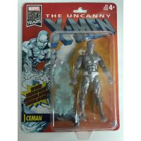 Marvel Legends X-Men Retro Wave 1 Hasbro - Iceman