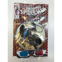 Amazing Spider-Man Venom 3D #1 Polybagged