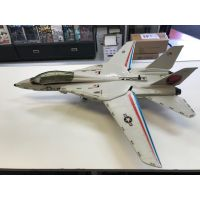 GI Joe 1983 Skystriker (XP-14F) (Used, Incomplete) Sell is Final Sold in Store Only