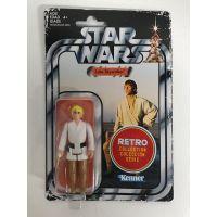 Star Wars Retro Collection Kenner - Luke Skywalker Hasbro