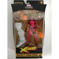 Marvel Legends X-Men Wendigo BAF Series - Boom-Boom Hasbro