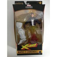 Marvel Legends X-Men Wendigo BAF Series - Cannonball Hasbro