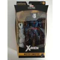 Marvel Legends X-Men Wendigo BAF Series - Mister Sinister Hasbro