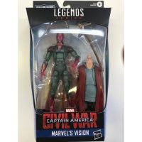 Marvel Legends Avengers Thor BAF - Vision (Civil War) Hasbro