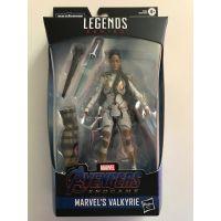 Marvel Legends Avengers Thor BAF - Valkyrie (Endgame) Hasbro
