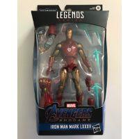 Marvel Legends Avengers Thor BAF - Iron Man Mark LXXXV (Endgame) Hasbro