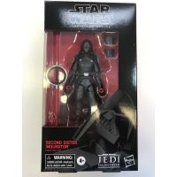 Star Wars The Black Series 6-inch - Second Sister Inquisitor Hasbro 95