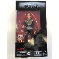 Star Wars The Black Series 6-inch - Cal Kestis Hasbro 93