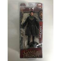Game of Thrones - Jon Snow 6 pouces McFarlane Toys