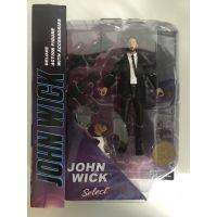John Wick Select Diamond Toys