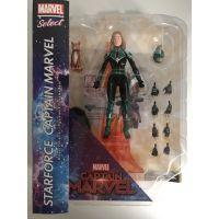 Marvel Select Captain Marvel Movie - Captain Marvel Diamond Select