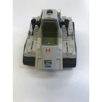 GI Joe 1986 Triple T (Used, Incomplete) Sell is Final Sold in Store Only