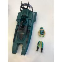 GI Joe 1984 Cobra Water Moccasin (Used, Complete) Sell is Final Sold in Store Only