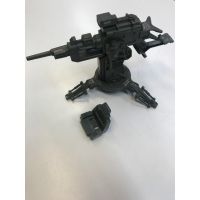 GI Joe 1982 Attack Cannon (FLAK) (Used, Complete) Sell is Final Sold in Store Only
