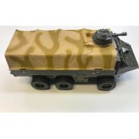 GI Joe 1983 APC (Used, Incomplete) Sell is Final Sold in Store Only