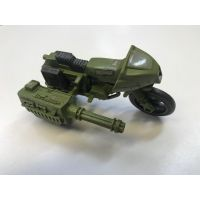 GI Joe 1982 RAM (Used, Incomplete) Sell is Final Sold in Store Only