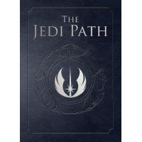 Star Wars Box The Jedi Path A Manual for students of the force ISBN 978-1-60380-096-9