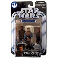 Star Wars The Original Trilogy Collection - General Madine Hasbro