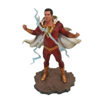 ​DC Gallery Shazam Movie PVC Diorama 10-inch